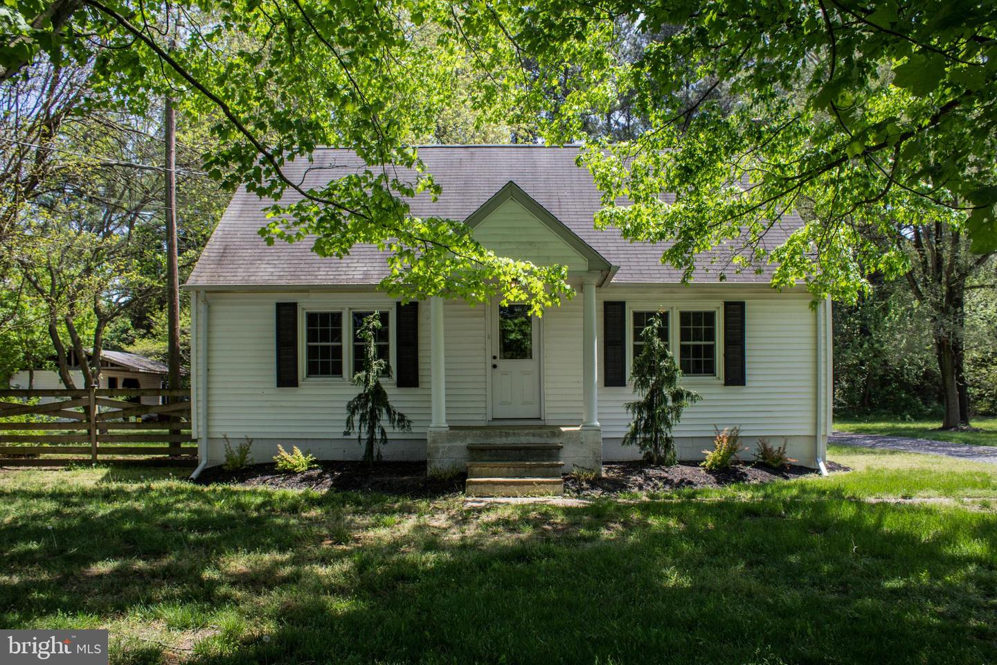 Single Family for Sale at 12739 Greensboro Rd Greensboro, Maryland 21639 United States