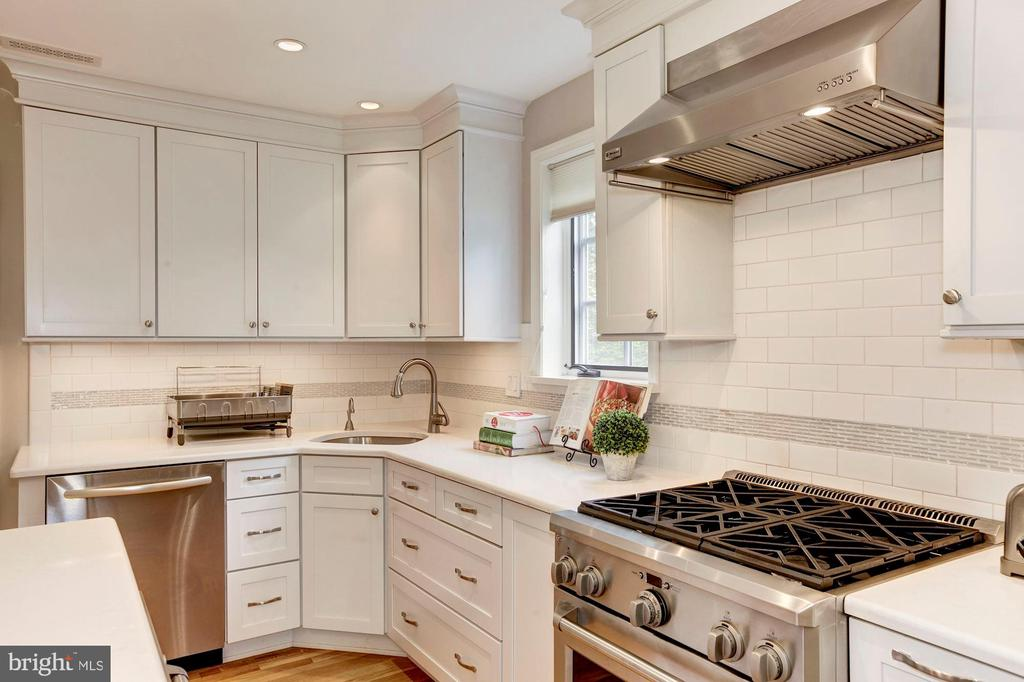 A Joy to Cook In - 4810 ESSEX AVE, CHEVY CHASE