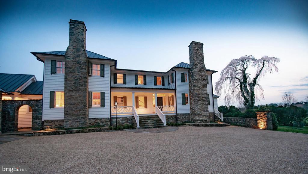 8669  SPRINGS ROAD, Warrenton, Virginia