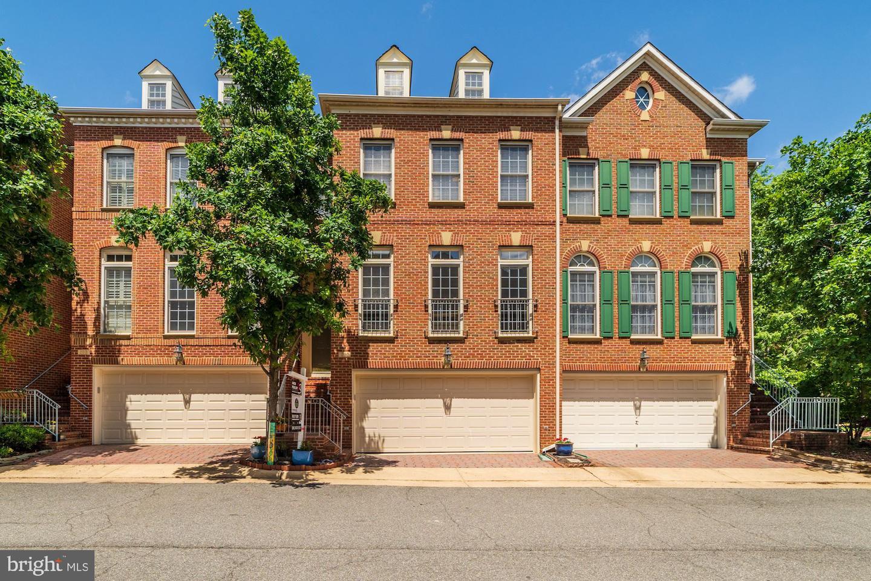 261 MURTHA STREET, ALEXANDRIA, Virginia