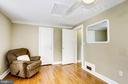 Bedroom #1 - 3103 CREST AVE, CHEVERLY