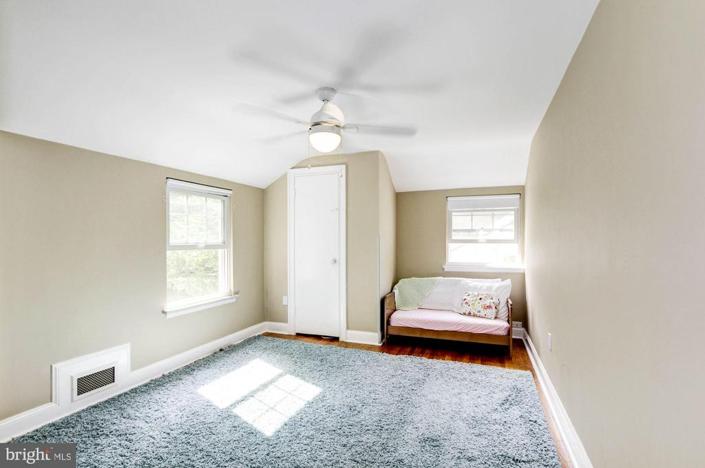 Bedroom #3 - 3103 CREST AVE, CHEVERLY