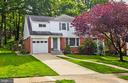 - 3103 CREST AVE, CHEVERLY