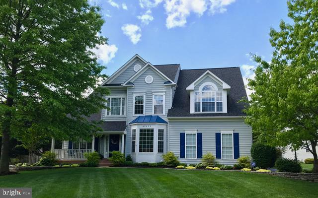 Single Family Homes للـ Sale في Broadlands, Virginia 20148 United States