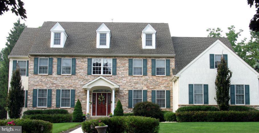 6451  MIDDLETON LANE, New Hope, Pennsylvania