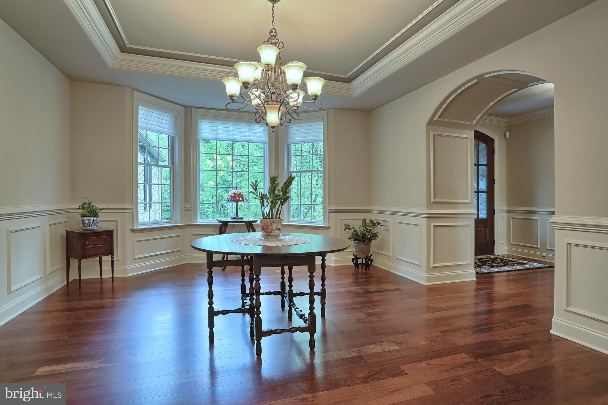 ~14x16 formal dining room too