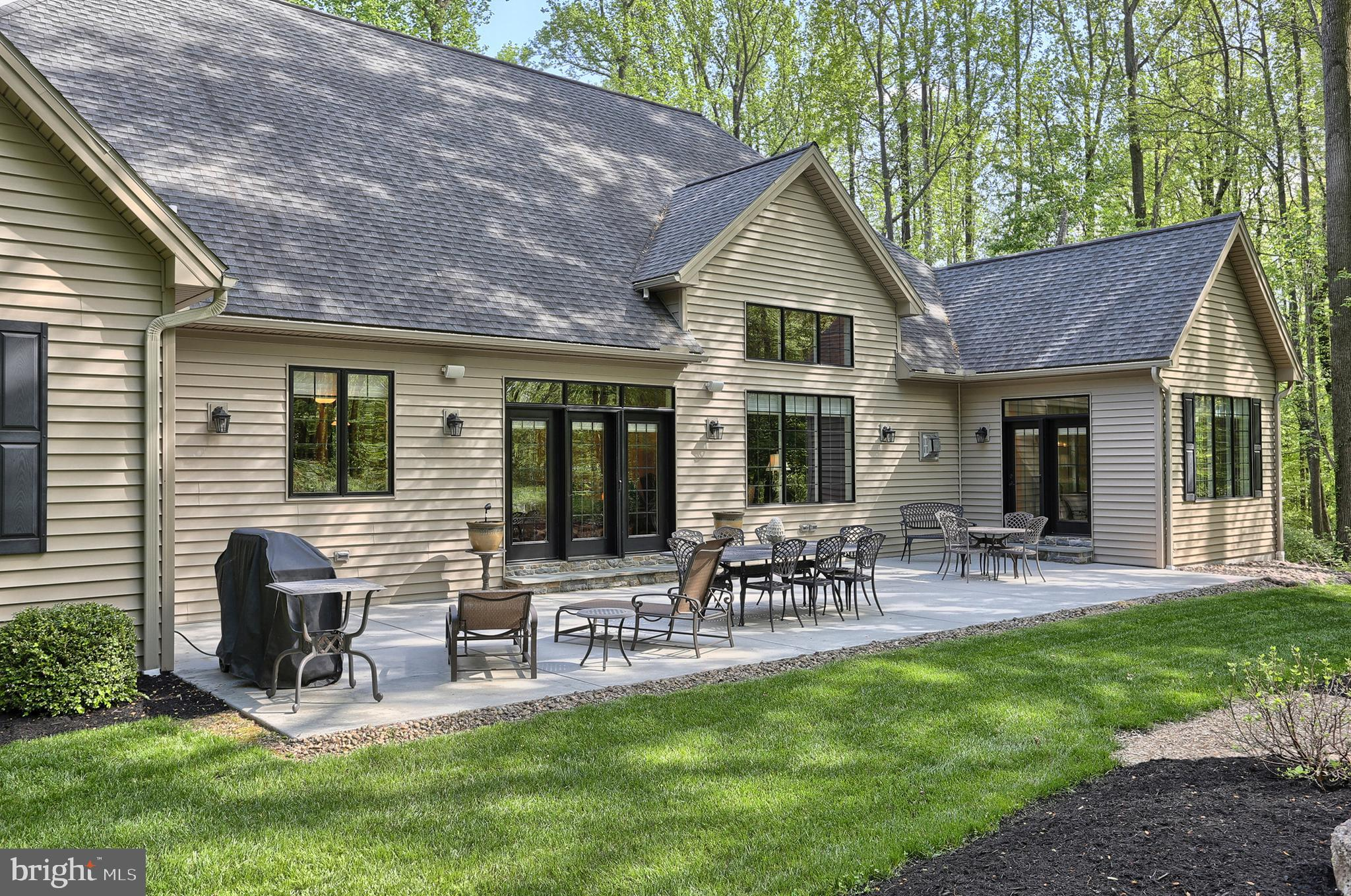 Carricato Homes: Central PA choice home builder