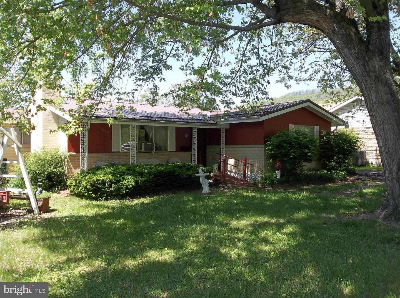 Single Family Homes för Försäljning vid Westernport, Maryland 21562 Förenta staterna