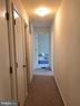 Hallway - 5508 ELDER ST, FREDERICKSBURG