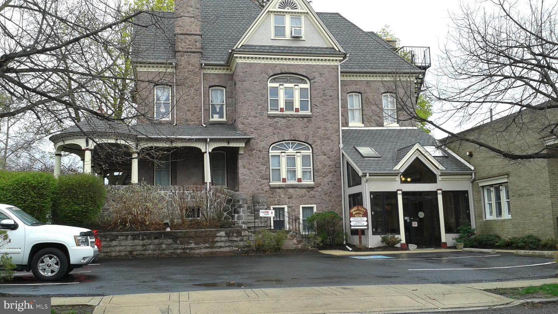Single Family Homes 为 出租 在 波茨敦, 宾夕法尼亚州 19464 美国