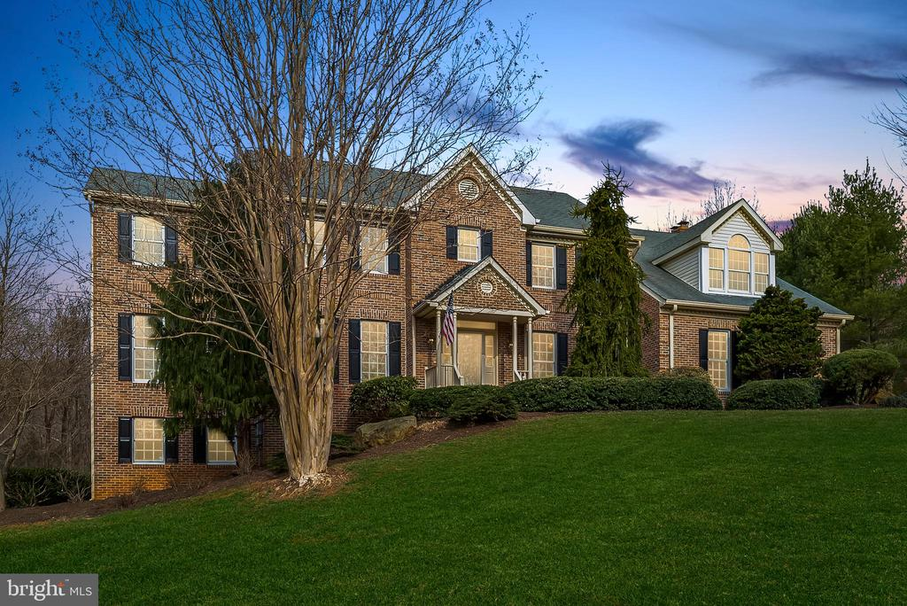 7578  FUSILIER ROAD, Warrenton, Virginia