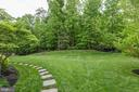 Beautiful private treed lot to build your pool! - 43267 FIELDSVIEW CT, LEESBURG