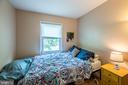 Bedroom #2 - 708 EDWARDS FERRY RD NE, LEESBURG