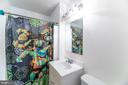 Master Bathroom - 708 EDWARDS FERRY RD NE, LEESBURG