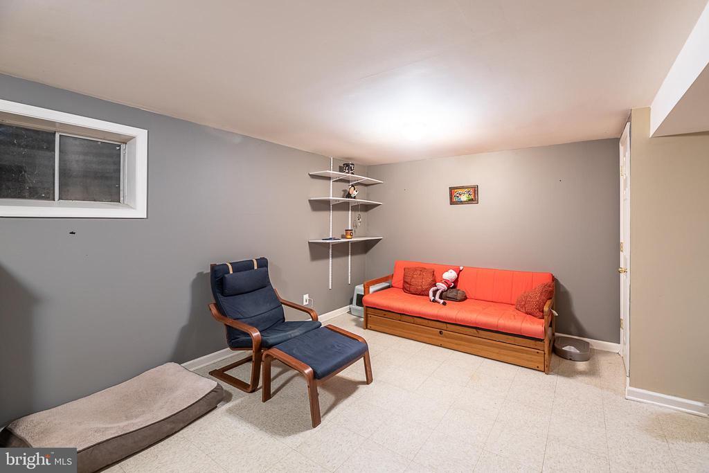Recreation Room - 708 EDWARDS FERRY RD NE, LEESBURG