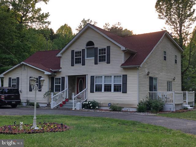 Single Family Homes for Sale at Nanjemoy, Maryland 20662 United States