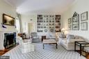 Master Sitting Room - 3147 P ST NW, WASHINGTON
