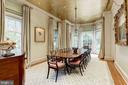 Dining Room - 3147 P ST NW, WASHINGTON