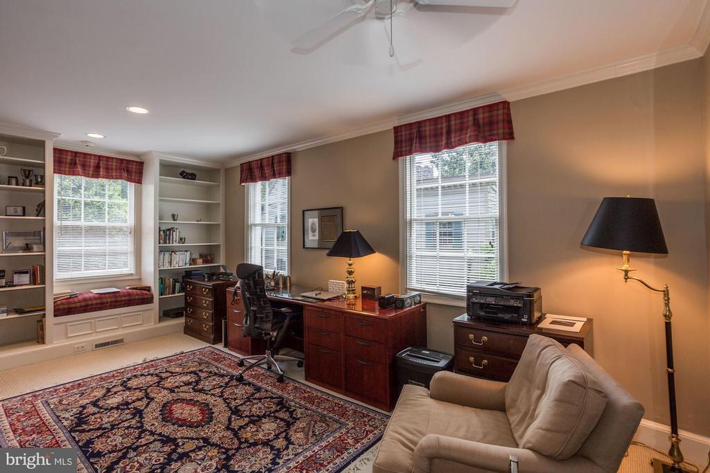 Office/Guest Suite - 3147 P ST NW, WASHINGTON