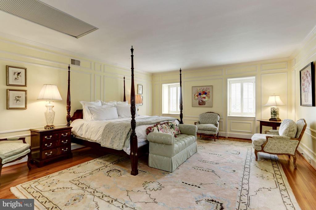 3rd Bedroom - 3147 P ST NW, WASHINGTON