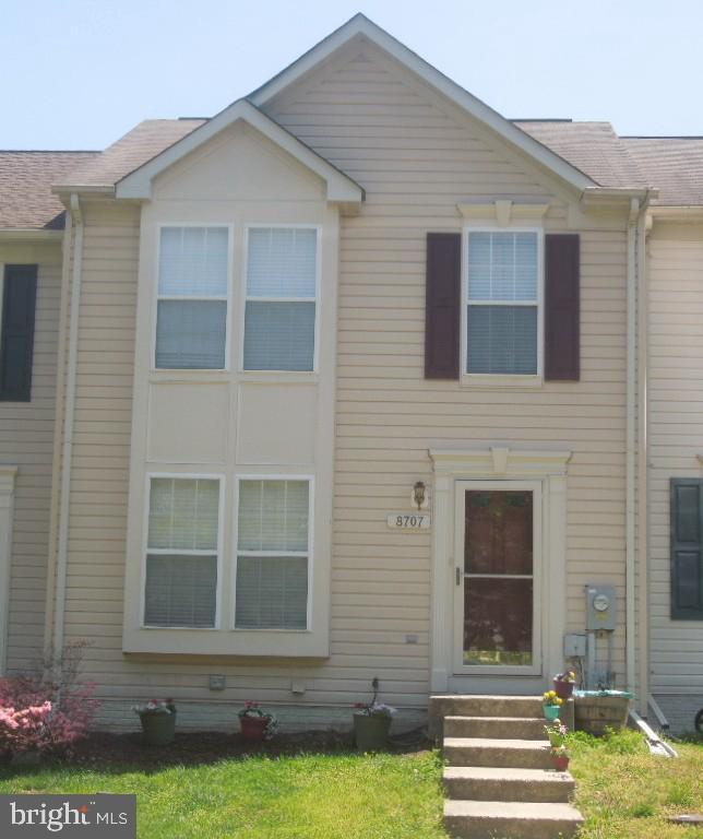 獨棟家庭住宅 為 出租 在 Odenton, 馬里蘭州 21113 美國