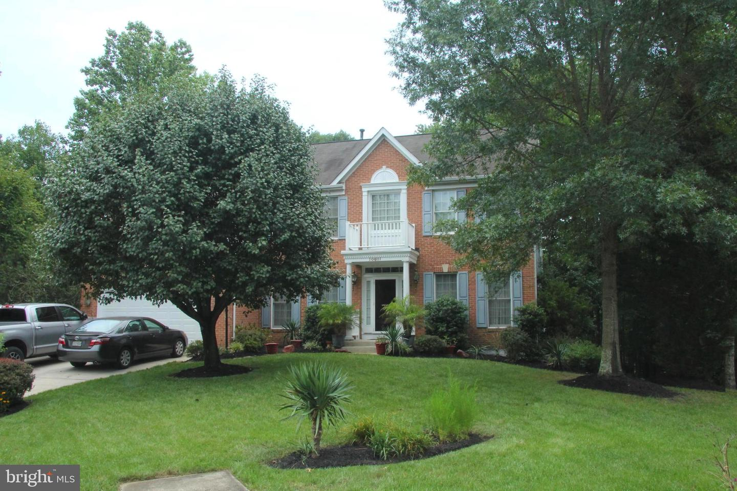 10601 WOOD POINTE COURT, GLENN DALE, Maryland