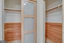 In-Law Suite - Closet - 74 DISHPAN LN, STAFFORD