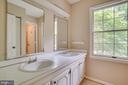 Master Bathroom - 74 DISHPAN LN, STAFFORD