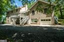 Back of House - 74 DISHPAN LN, STAFFORD