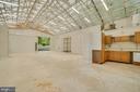 Detached Studio with Kitchen - 74 DISHPAN LN, STAFFORD