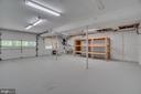 Garage under House - 74 DISHPAN LN, STAFFORD