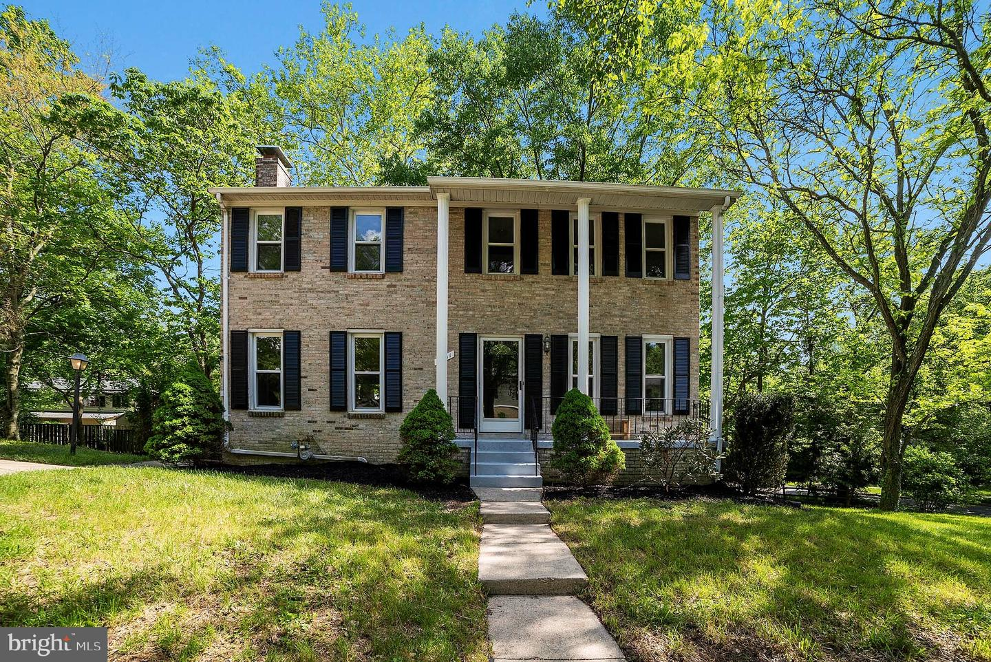 Single Family Homes for Sale at Beltsville, Maryland 20705 United States