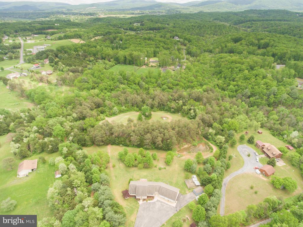 Gorgeous Shenandoah Valley! - 87 LONESOME FLATS RD, FRONT ROYAL
