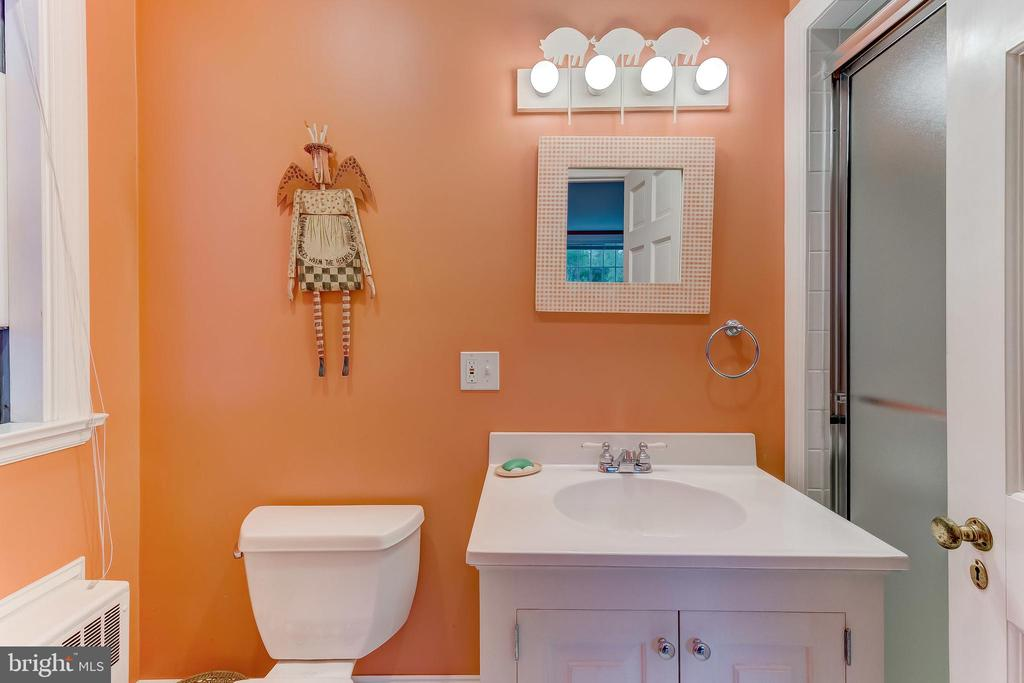 Full bath, en suite - 12 CONISTON RD, TOWSON