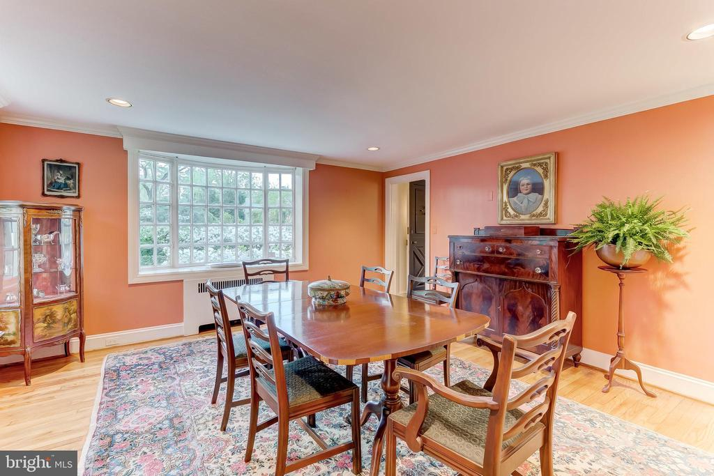 Dining Room - 12 CONISTON RD, TOWSON