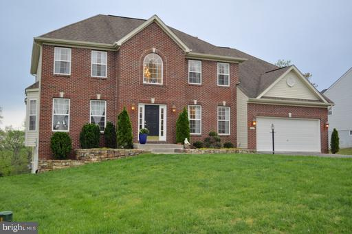 413 FORTRESS DR