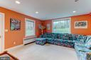 Playroom/First floor suite - 12 CONISTON RD, TOWSON