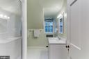 Junior Suite Bath - 12 CONISTON RD, TOWSON