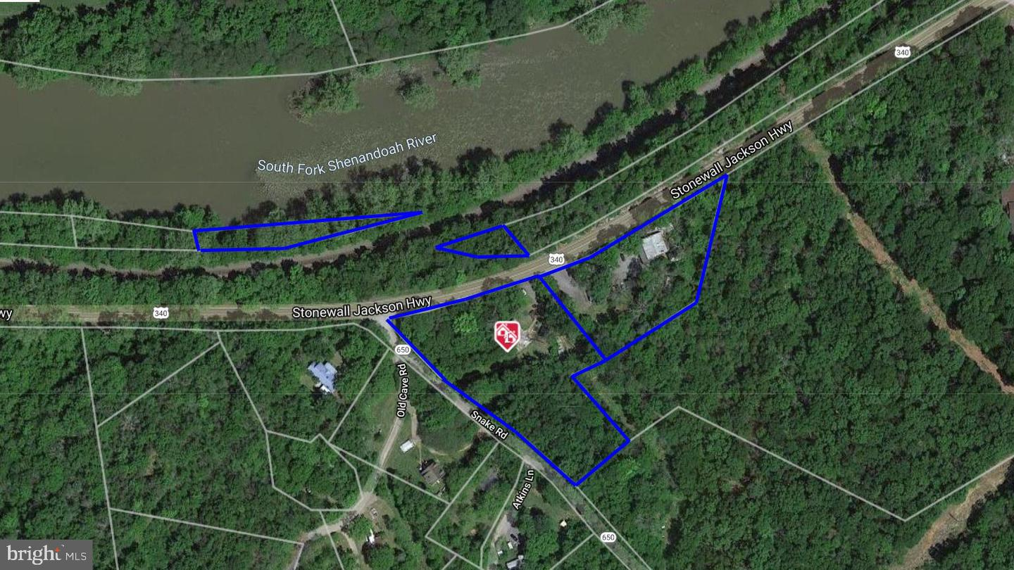 other residential homes for Sale at 10158 Stonewall Jackson Front Royal, Virginia 22630 United States