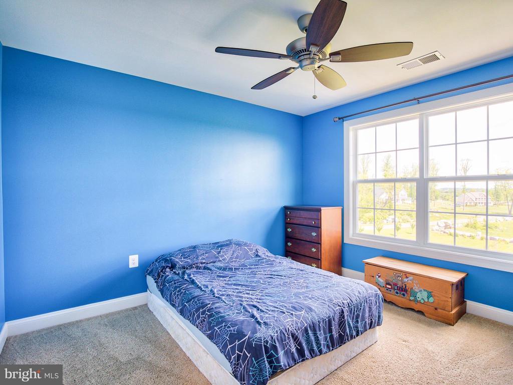 Bedroom - 308 SAINT ANDREWS CT, WINCHESTER