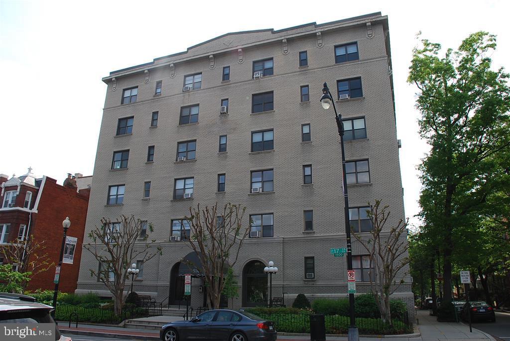 1514 17TH STREET NW 613, WASHINGTON, District of Columbia