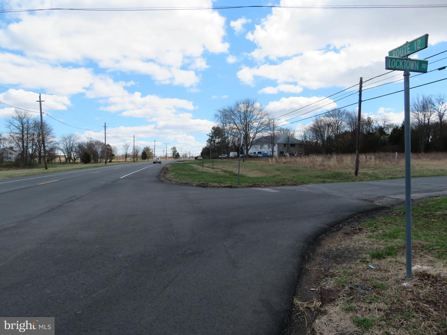 Land for Sale at Frenchtown, New Jersey 08825 United States