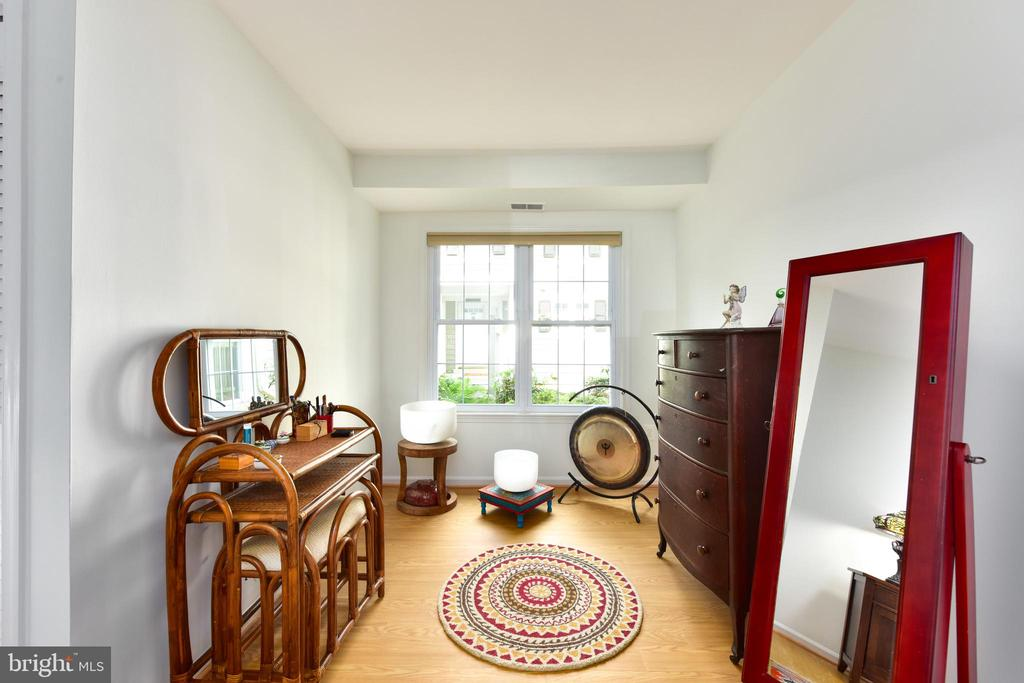 Master Bedroom - 2809 S WOODROW ST #A, ARLINGTON