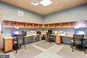 Office room - 11800 SUNSET HILLS RD #126, RESTON