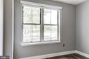 Master bedroom - 11800 SUNSET HILLS RD #126, RESTON