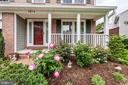 Beautiful Landscaping - 7814 MORNING GLEN LN, ALEXANDRIA