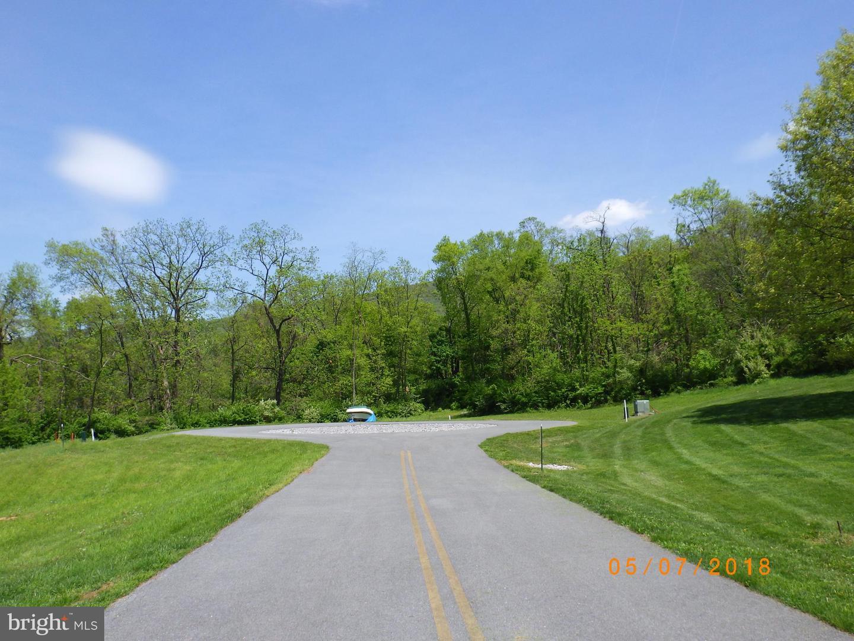Terrain pour l Vente à McConnellsburg, Pennsylvanie 17233 États-Unis