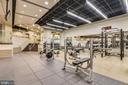 Huge Newly Renovated Fitness Center - 1121 ARLINGTON BLVD #1006, ARLINGTON