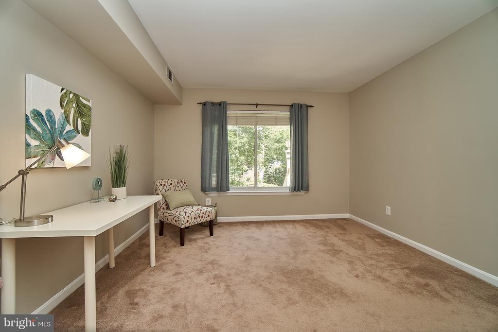 Second Master Bedroom - 11180 HARBOR CT, RESTON