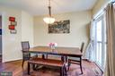 Bright and cheerful - 43172 FLEUR DR, LEESBURG